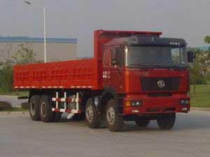 陕汽 SX3315NT406C 非公路自卸车