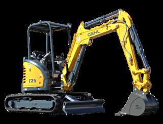 盖尔 Z25 挖掘机