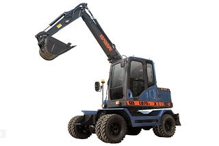 雷道机械 LD85X 雷 挖掘机