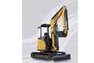洋马 Vio33-6B 挖掘机