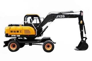 聚友重工 JY75-9M 挖掘机