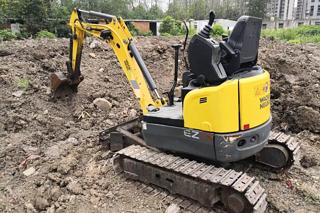 威克诺森 EZ17CN 挖掘机