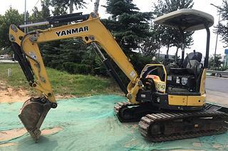 洋马 Vio30-6 挖掘机