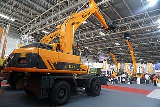 詹阳动力 JYL621E-C 挖掘机