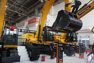山推 SE370LC-9W 挖掘机