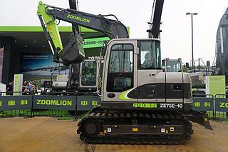 中联重科 ZE75E-10 挖掘机