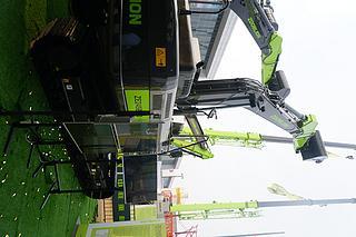 中联重科 ZE245E-10 挖掘机