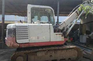 竹内 TB175S 挖掘机
