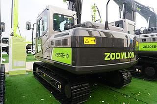 中联重科 ZE155E-10 挖掘机