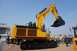 柳工CLG990F挖掘机