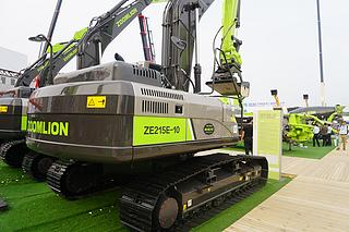中联重科 ZE215E-10 挖掘机