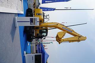 小松PC200i-10挖掘机