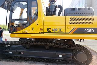 柳工CLG936D(再制造)挖掘机