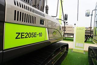 中联重科 ZE205E-10 挖掘机