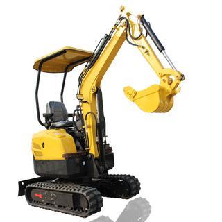 山东立派 PC1728 挖掘机