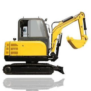 山东立派 PC3032 挖掘机