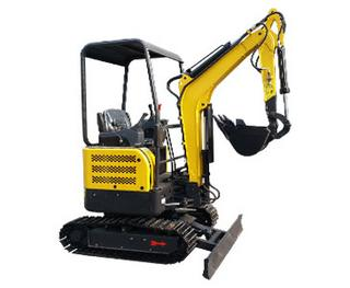山东立派 PC2230 挖掘机