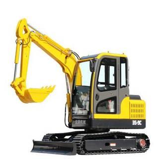 山东立派 PC35-9C 挖掘机