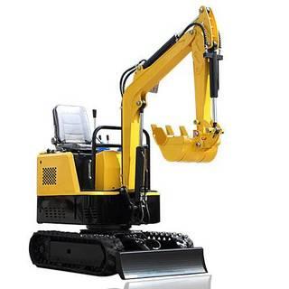 山东立派 PC1012V 挖掘机