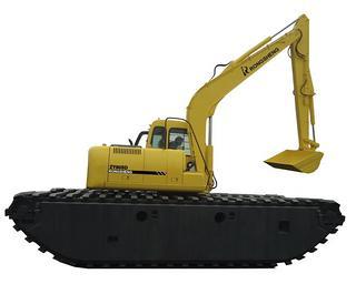 合肥振宇 ZY80SD挖掘机