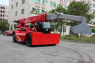 华南重工 HNBZ8512 伸缩臂叉车