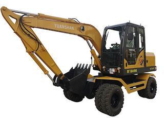 远山机械 YS775-8Y 挖掘机