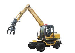 远山机械 YS780J-9T 挖掘机