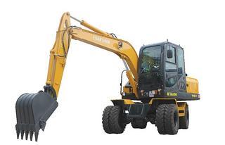 远山机械 YS780-10T 挖掘机