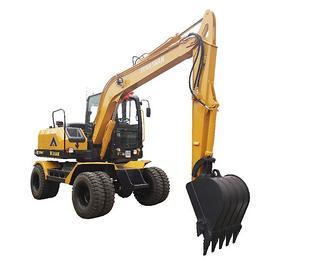 远山机械  YS780-8T 挖掘机