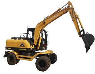 原装日立 YS780-9T 挖掘机