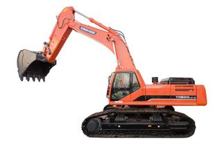 业泓 YH500-9 挖掘机