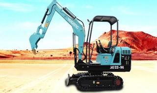 驭工 YG22-9G 挖掘机