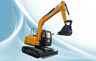 早山重工 ZS75 挖掘机