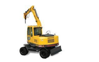 灵升机械 L575-9 挖掘机
