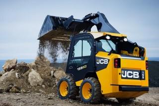 杰西博 JCB155 滑移装载机