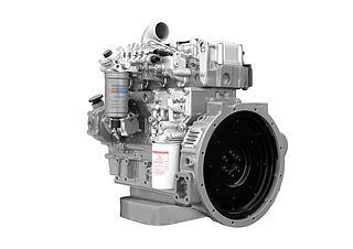 玉柴 YCF30-T4 發動機圖片