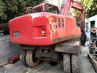 佳泰重工JT100挖掘机