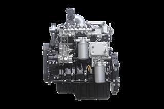 玉柴 YCF36-T4 發動機圖片