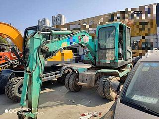 富亿 W65 挖掘机