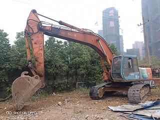 日立EX300-3C挖掘机