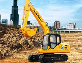 龙工  LG6135 挖掘机