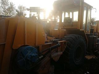 陕建机械 WB210 稳定土拌合机