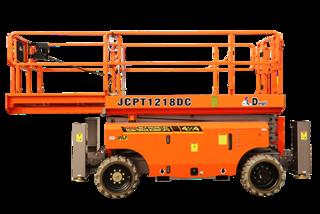 鼎力 JCPT1418DC 高空作业机械