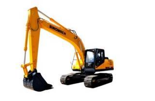 sinomachGE210H挖掘机