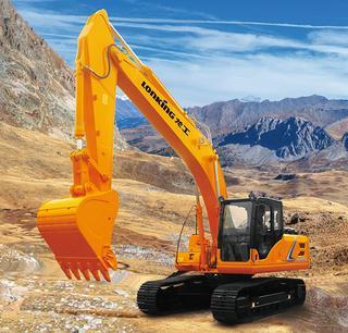 龙工 LG6240E 挖掘机