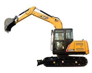 三一重工SY95C-10挖掘机