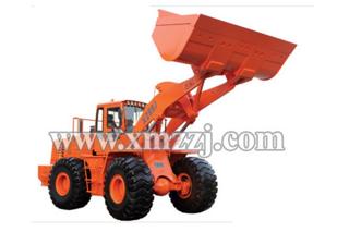 厦装 XZ656-Ⅱ 装载机