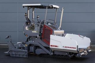 戴纳派克 SD1800C 沥青摊铺机