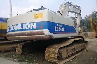 中联重科ZE240E挖掘机