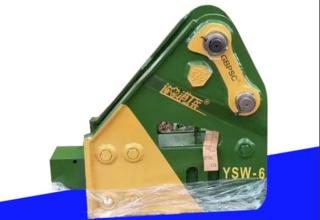 连云港工兵 YSW-6 破碎锤